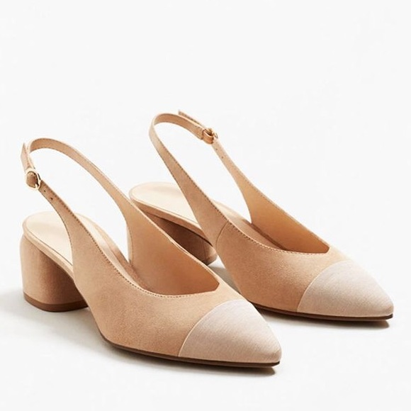 FOOTWEAR - Sandals MNG TS7gU2hzc